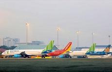 Bamboo Airways tăng tần suất bay Hà Nội - TP HCM