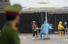 Hà Nội đề xuất Thủ tướng kéo dài cách ly xã hội đến ngày 30-4