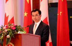 """Covid-19: Pháp triệu tập đại sứ Trung Quốc vì """"những ngôn từ không phù hợp"""""""