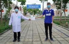 Liên quan 'ổ dịch' Covid-19 ở bar Buddha: Thêm 1 bệnh nhân xuất viện