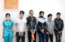Thiếu niên đột nhập phòng trọ ở Bình Chánh trộm ba lô tiền, vàng