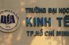 Trường ĐH Kinh tế TP HCM chi 20 tỉ đồng hỗ trợ sinh viên