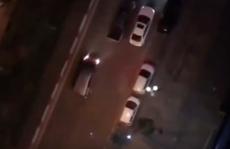 Khởi tố vụ án 3 ôtô rượt đuổi náo loạn, nổ súng hỗn chiến kinh hoàng
