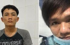 2 tên cướp dùng súng khống chế cả gia đình ở Đồng Nai lúc nửa đêm vừa bị bắt