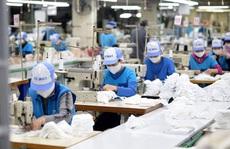 Phát động cuộc thi 'Bác Hồ với ngành dệt may Việt Nam và công nhân lao động'