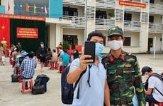 Quảng Nam - Thừa Thiên- Huế: Tiếp tục siết các hoạt động chống dịch