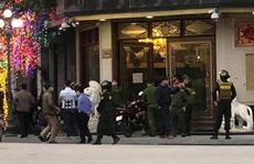 Vụ án Đường 'Nhuệ': Bắt 4 cán bộ Sở Tư pháp, Sở TN-MT tỉnh Thái Bình