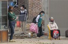 Thiếu nữ Hà Giang mắc Covid-19 từng tiếp xúc người làm thuê ở Trung Quốc