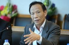 Cần cấm xuất khẩu đối với doanh nghiệp 'xù' hợp đồng cấp gạo dự trữ quốc gia