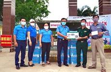 Quảng Bình: Hơn 1,3 tỉ đồng hỗ trợ công tác phòng chống dịch