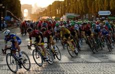 'Tour de France' lần 107 tạm dừng ngày lăn bánh