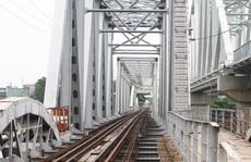 Đường sắt chạy thêm tàu Bắc - Nam