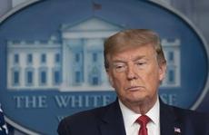 Khảo sát: Ông Donald Trump quá chậm phản ứng với đại dịch