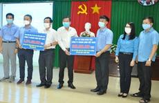 Nhiều giải pháp phòng chống dịch cho công nhân
