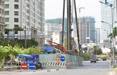 TP HCM tái lập toàn bộ mặt đường thi công trước ngày 29-4
