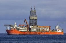 Tàu Hải Dương 8 của Trung Quốc 'theo đuôi tàu thăm dò Malaysia'