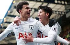 Sự thật trần trụi việc cắt giảm lương tại Tottenham