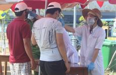 5 người Quảng Nam về từ Bệnh viện Bạch Mai đều âm tính với SARS-CoV-2