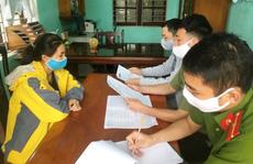 Xử lý cô gái tung tin công ty đóng cửa vì 'công nhân về từ ổ dịch Bạch Mai'
