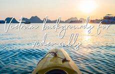 Truyền cảm hứng tới du khách quốc tế bằng bộ sản phẩm 'Ở nhà cùng Việt Nam'