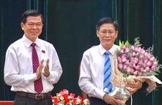 Ông Lê Ngọc Khánh làm Phó Chủ tịch tỉnh Bà Rịa - Vũng Tàu