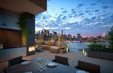 Penthouse 20 triệu USD lập kỷ lục ở New York
