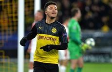 Man United trả 100 triệu bảng cho hợp đồng kỷ lục với 'thần đồng' Sancho