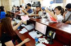 Ban hành Nghị định 20 sửa đổi trong ngày 20-4, doanh nghiệp được hoàn trả gần 5.000 tỉ