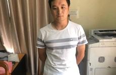 Công an TP HCM bắt nhóm người Trung Quốc cho vay lãi suất 'cắt cổ'