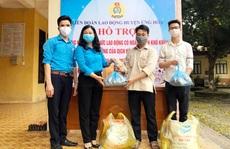 Hà Nội: Hỗ trợ gần 60.000 CNVC-LĐ bị ảnh hưởng dịch Covid-19