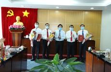 Bình Dương:  Điều động cán bộ quản lý doanh nghiệp thay thế 3 lãnh đạo bị khởi tố