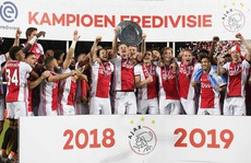 Chính thức: Bóng đá Hà Lan 'vỡ trận', hủy bỏ mùa giải vô địch Eredivisie