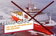 [eMagazine] - Bóc mẽ loạt âm mưu thâm độc của Trung Quốc trên biển Đông thời dịch Covid-19