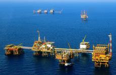 Giá dầu giảm 1 USD/thùng, Tập đoàn Dầu khí Việt Nam 'bốc hơi' 4.600 tỉ đồng