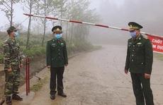 Phong tỏa toàn bộ thị trấn Đồng Văn để chống dịch Covid-19