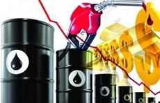 Có bao nhiêu thùng dầu thô bán giá -37 USD?