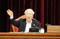 Chùm ảnh Tổng Bí thư, Chủ tịch nước Nguyễn Phú Trọng chủ trì Hội nghị cán bộ toàn quốc