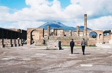 Pompeii trở lại từ bóng tối