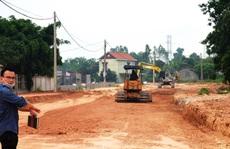 Quảng Bình: Lên phương án 'giải ngập' ở Cụm công nghiệp Nghĩa Ninh