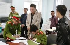 Quảng Bình: Thanh tra một phó giám đốc Ban Quản lý dự án vì bị 'tố' sai phạm