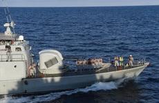 Malaysia bị thách thức từ Trung Quốc ở biển Đông