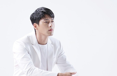 Hyun Bin gây sốt với loạt ảnh cũ