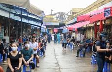Sáng đầu tiên nới giãn cách xã hội, Việt Nam không có ca mắc Covid-19 mới