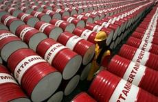 Ứng phó với việc giá dầu lao dốc