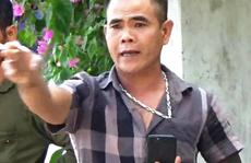 Chủ quán cà phê cầm dao đuổi chém tổ phòng chống dịch lĩnh 18 tháng tù