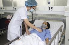 Nữ bệnh nhân suýt mất mạng do không tái khám sau nhiều năm thay van tim sinh học