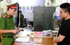 Quảng Bình: Nhóm côn đồ đi đòi nợ thuê, ném chất bẩn vào nhà 'con nợ'