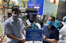 'Tiếp lửa' cho nhiều ATM gạo