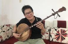 'Bao Công' Linh Trung dốc sức cho cải lương 60 phút