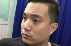Bộ mặt thật của gã Việt kiều trẻ khi đang ở cùng cô nhân tình hơn tuổi